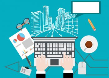 ARCHITECTURE IN BUSINESS