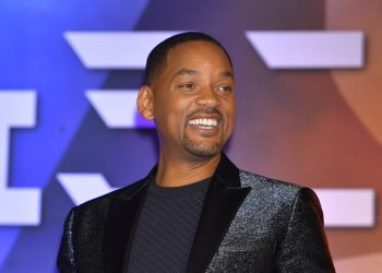 """TOKYO, JAPAN - OCTOBER 17: Will Smith attends the Paramount Pictures """"Gemini Man"""" Japan Premiere at Toho Cinemas Roppongi on October 17, 2019 in Tokyo, Japan. (Photo by Koki Nagahama/Getty Images for Paramount Pictures)"""