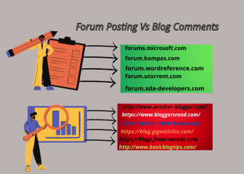 Forum Posting Vs. Blog Comments Which Is Best For SEO?