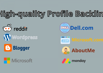 The Importance of High-quality Profile Backlinks
