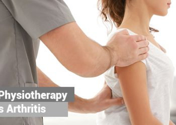 How can physiotherapy help in treating Arthritis