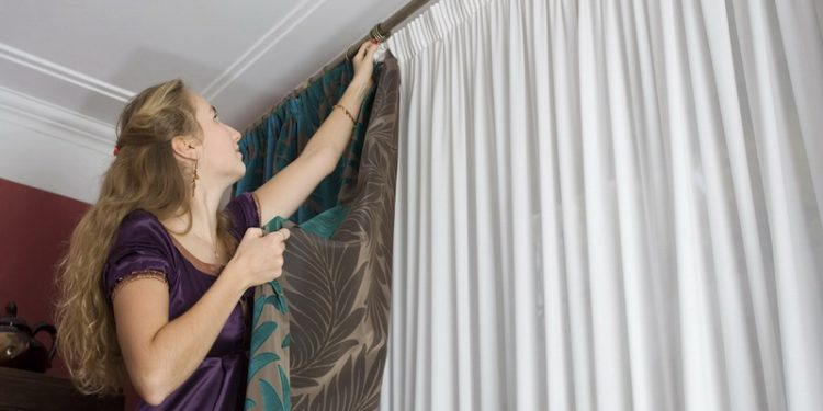 Important Features Of Curtains
