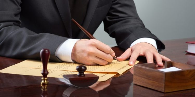 The Corporate Lawyer Maryland