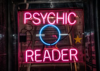 Types of Psychic Readings