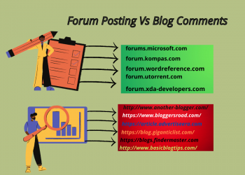 Why Forum Posting Is Important To Growing Your Business