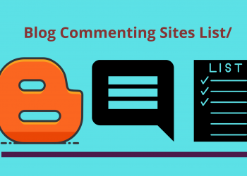 What Are The Effects of Blog Commenting Sites?