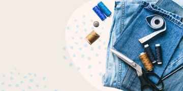 2 Simple Methods to Upcycle your outdated Fashion Collection to Reduce Waste